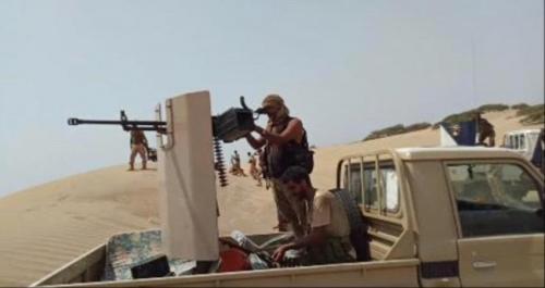 """عناصر متطرفة من داعش والقاعدة..  تنظيم """"الإخوان"""" تدفع بعناصر إرهابية لتفجير الوضع بأبين"""