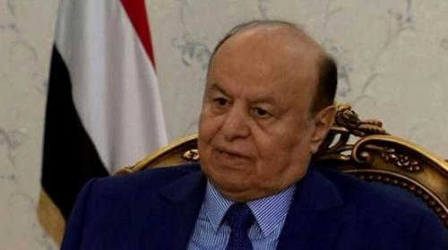 الحوثيون والإخوان الأجندة مشتركة..  تحليل: هل يكون (2021) عام الإطاحة بالرئيس اليمني عبدربه هادي؟