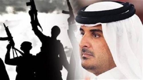 """إضعاف وإرباك دول الشرق الأوسط..  تقرير: """"الجزيرة القطرية"""".. أداة تميم لنشر التطرف والأكاذيب والإرهاب"""