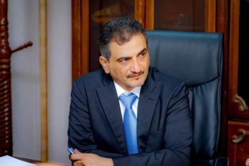 خلال استقبال عدد من رجال الأعمال..  محافظ عدن يطرح آلية جديدة لدعم المرافق الصحية لمواجهة كورونا