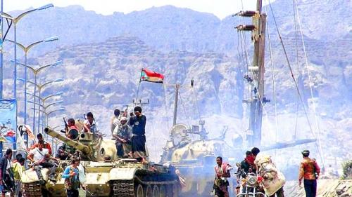 أطلقوا هاشتاج #يوم_انتصار_عدن..  ناشطون جنوبيون: وحدة الصف الجنوبية سبب انتصار العاصمة عدن