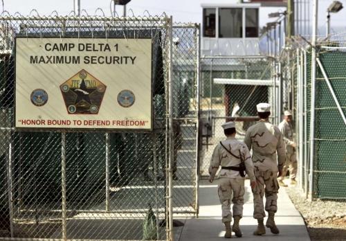 اشتباههم بتنظيم القاعدة بعد هجمات 11 سبتمبر/ايلول 2001..  واشنطن تطلق سراح يمنيين محتجزين في السجن العسكري غوانتانامو