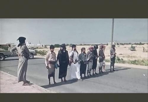 اتفاق على تسليم مرخة للحوثيين..  تقرير: الإخوان والقاعدة بشبوة.. تمهيد الطريق أمام أذرع إيران باليمن